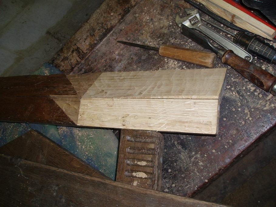 Restauration for Restauration meuble bois